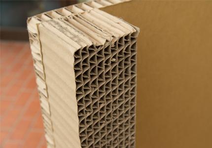紙製緩衝材